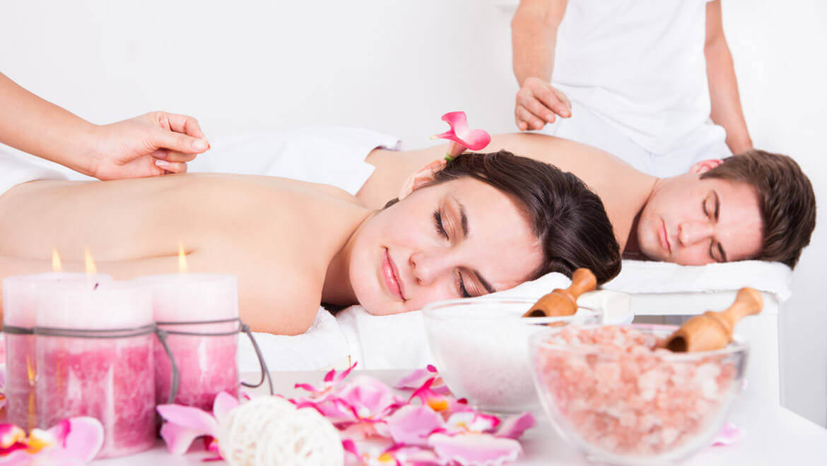 Spa services in Gurgaon