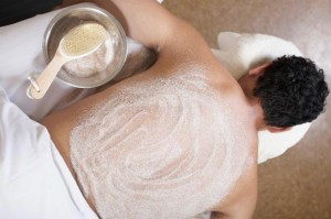 Body Polish Massage