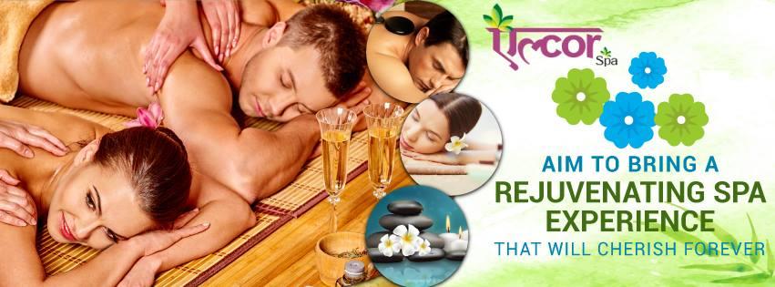 Spa service Delhi